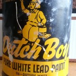 Dutch Boy Lead Paint