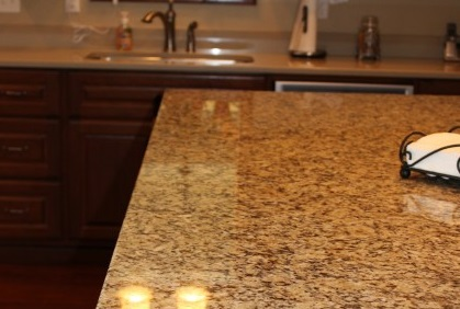 Do granite countertops pose a radon concern?